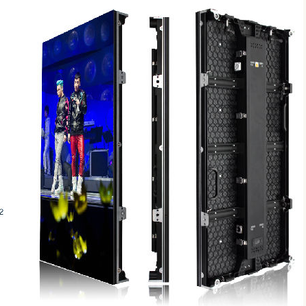 Xii Outdoor Rental Screen Led Screen Led Display Led